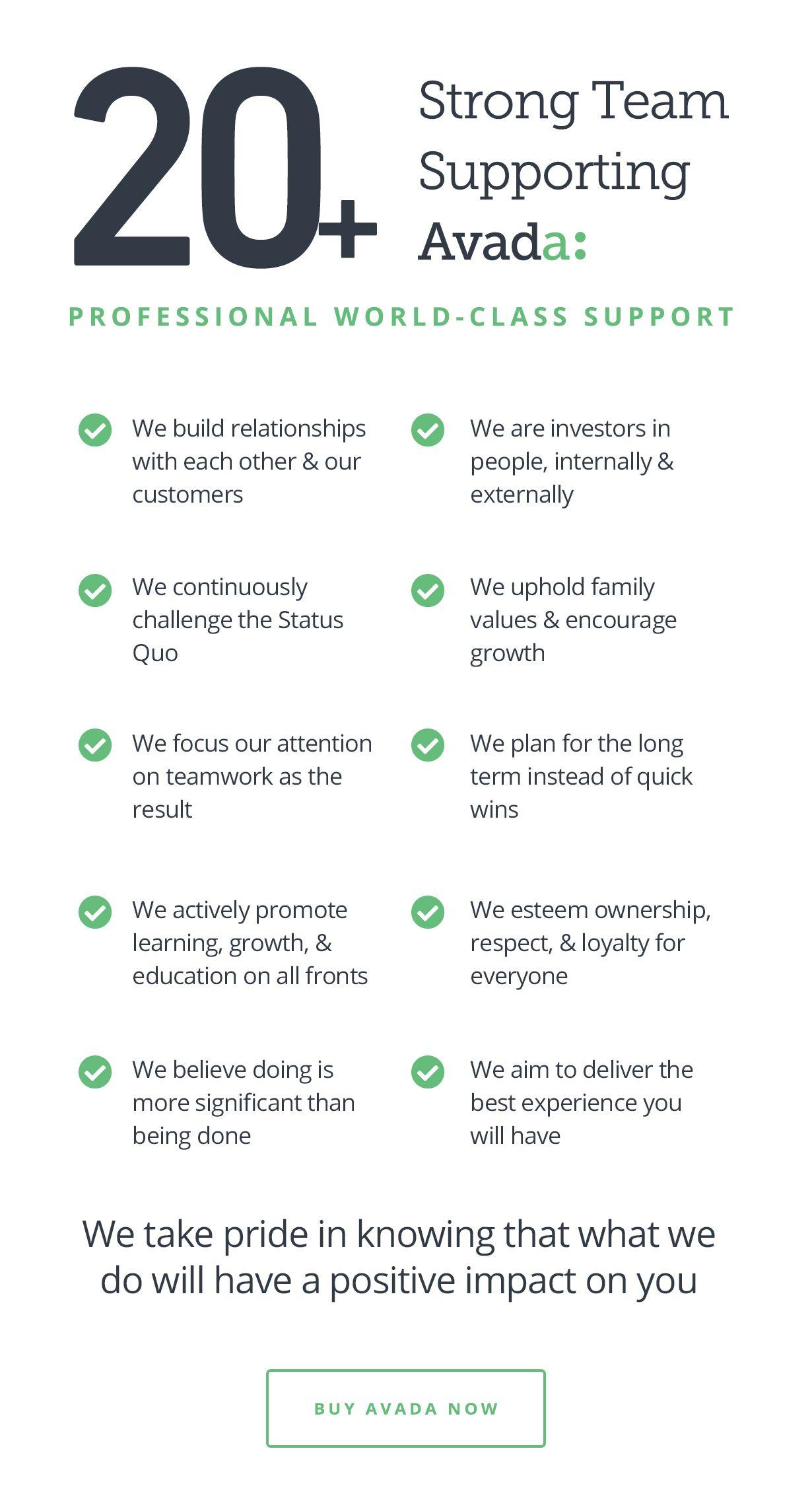 Avada | Responsive Multi-Purpose Theme - 15