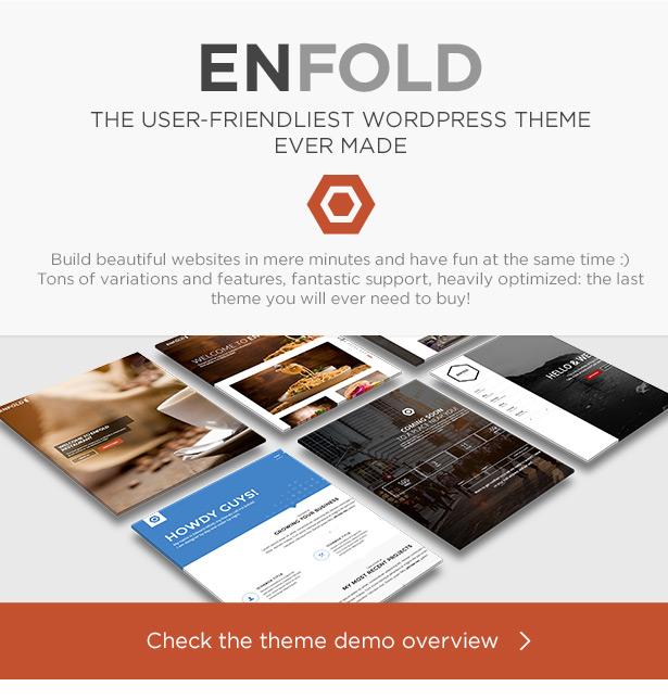 Enfold - Responsive Multi-Purpose Theme - 2