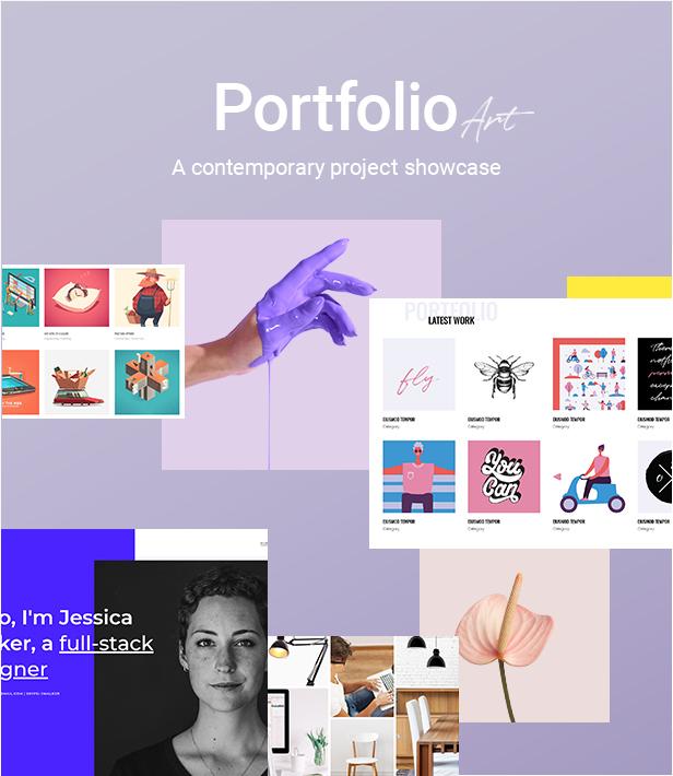 Bridge - Creative Multipurpose WordPress Theme - 16