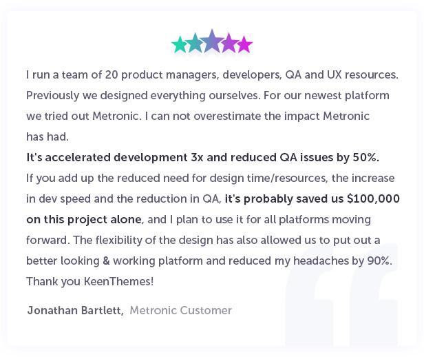 Metronic - Responsive Admin Dashboard Template - 2