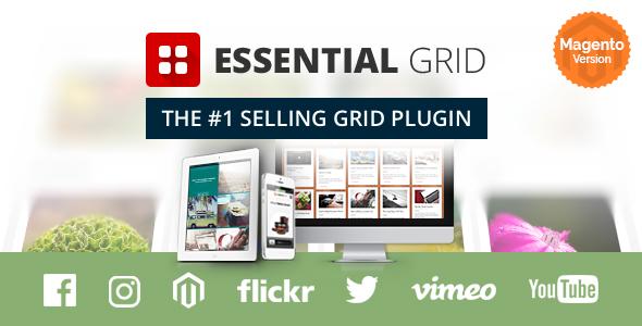 Essential Grid Gallery WordPress Plugin - 9
