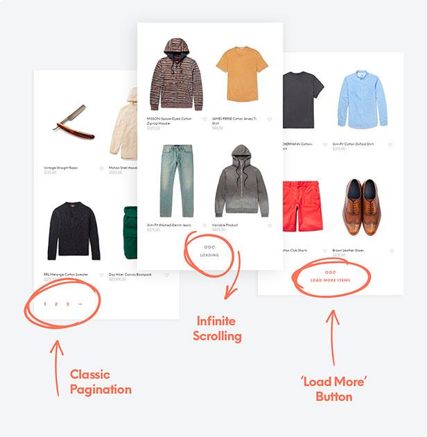 Shopkeeper - eCommerce WP Theme for WooCommerce - 19