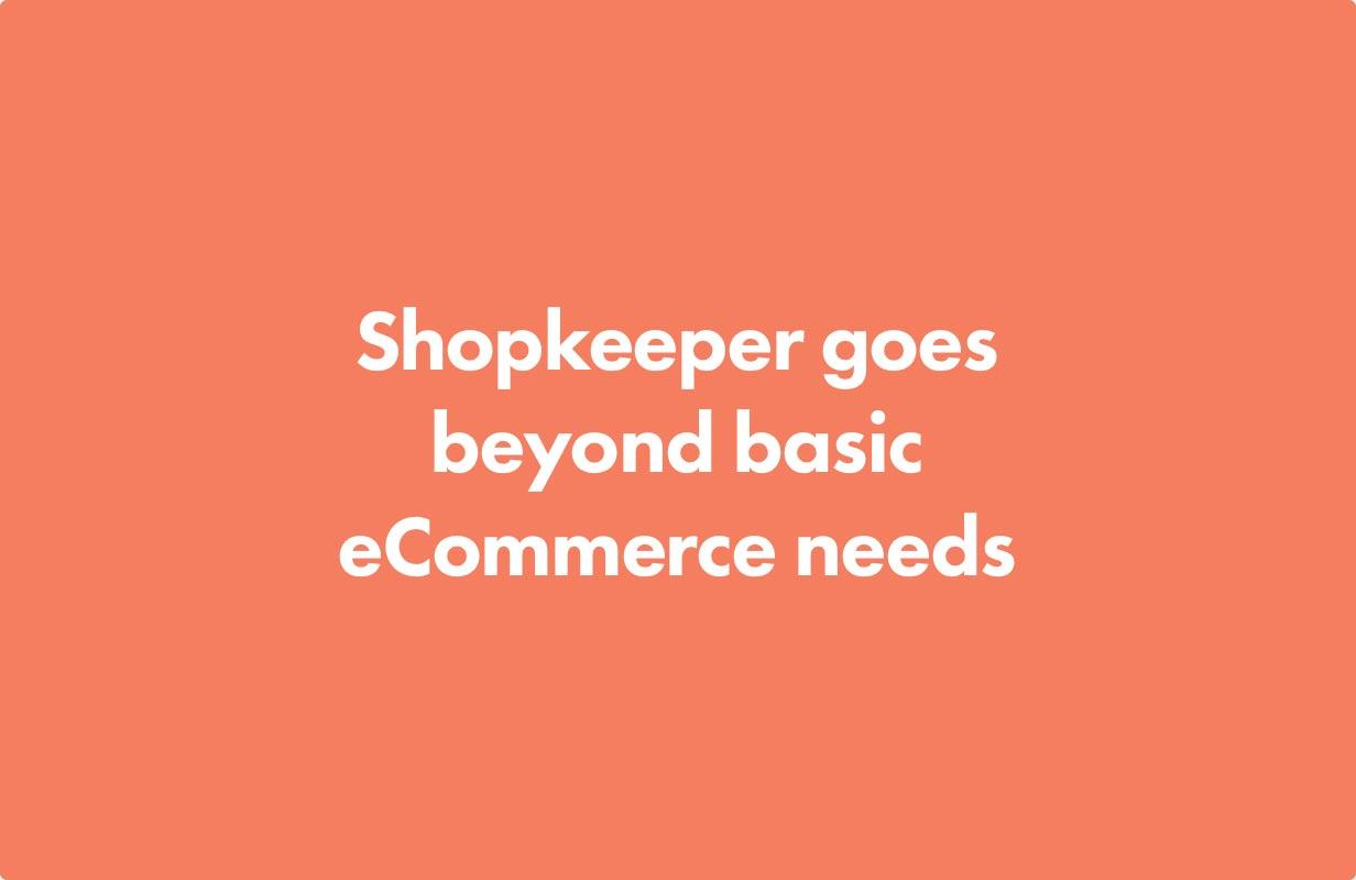 Shopkeeper - eCommerce WP Theme for WooCommerce - 21