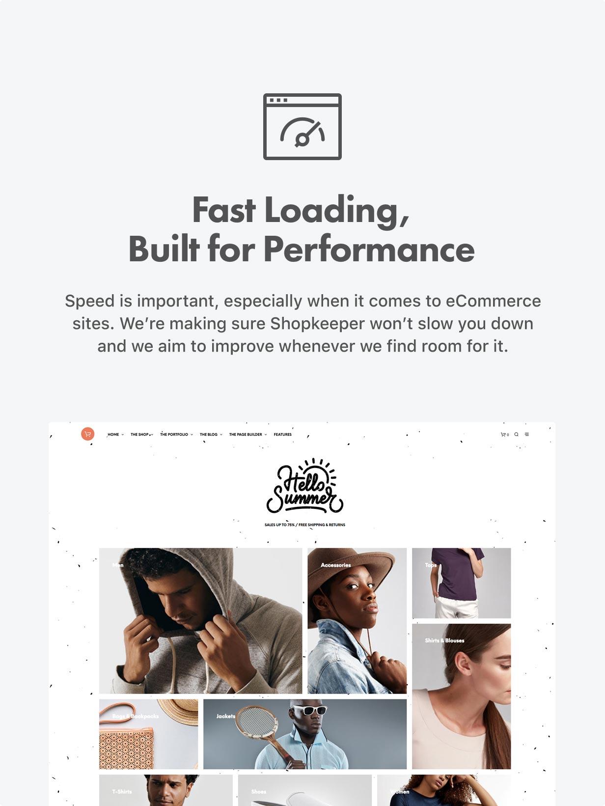 Shopkeeper - eCommerce WP Theme for WooCommerce - 25