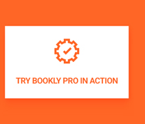 Bookly PRO –Appointment Booking and Scheduling Software System - 7