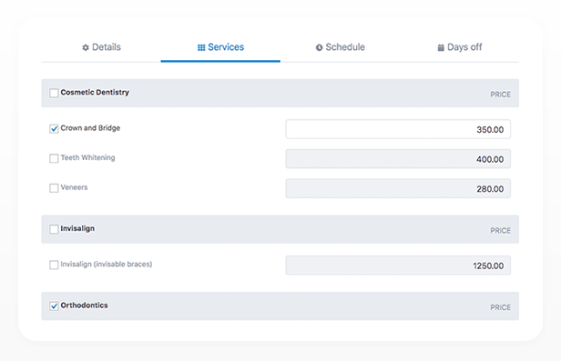Bookly PRO –Appointment Booking and Scheduling Software System - 126