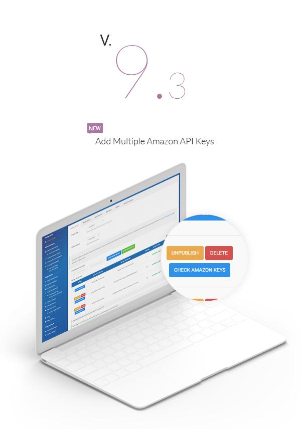 WooCommerce Amazon Affiliates - WordPress Plugin - 19