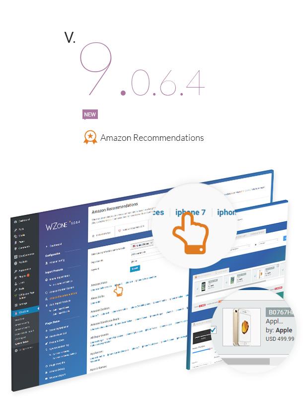 WooCommerce Amazon Affiliates - WordPress Plugin - 21