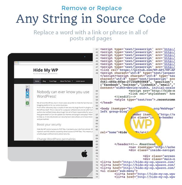 Hide My WP - Amazing Security Plugin for WordPress! - 11