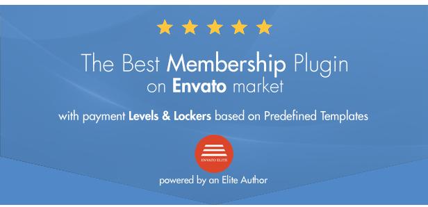 Ultimate Membership Pro - WordPress Membership Plugin - 4