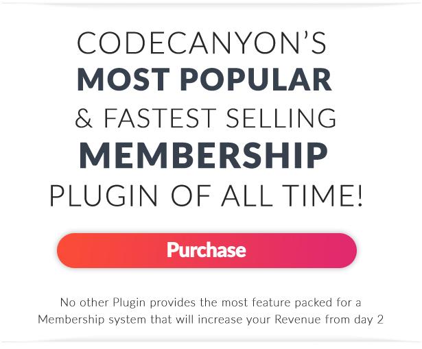 Ultimate Membership Pro - WordPress Membership Plugin - 96