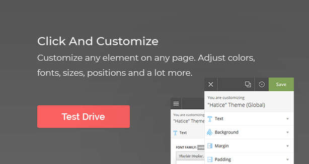 YellowPencil - Visual CSS Style Editor - 2