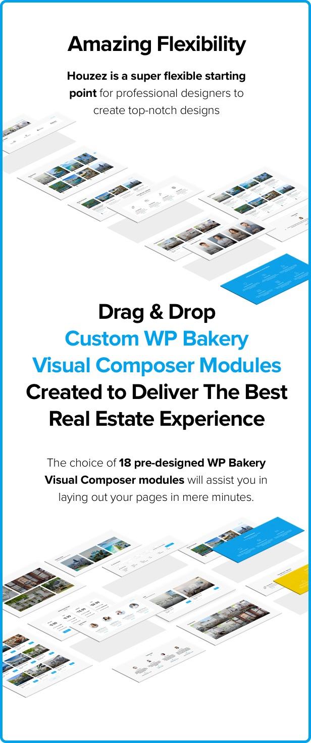 Houzez - Real Estate WordPress Theme - 14