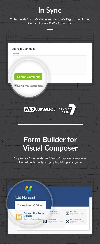 Popup Plugin For WordPress - ConvertPlus - 21