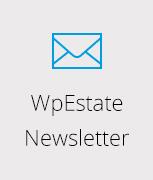wpestate newsletter