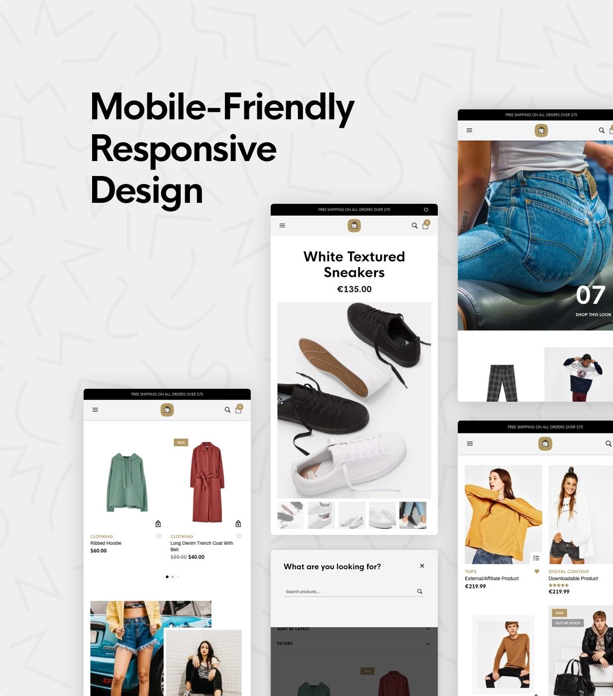 The Retailer - Premium WooCommerce Theme - 11