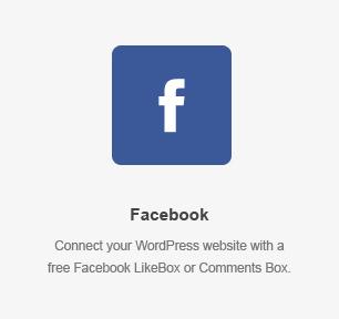 Facebook Element