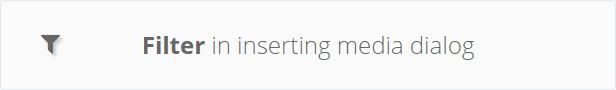 WordPress Real Media Library - Media Categories / Folders File Manager - 14