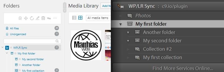 WordPress Real Media Library - Media Categories / Folders File Manager - 30