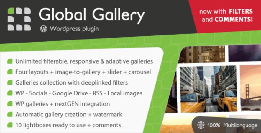 WordPress Real Media Library - Media Categories / Folders File Manager - 31