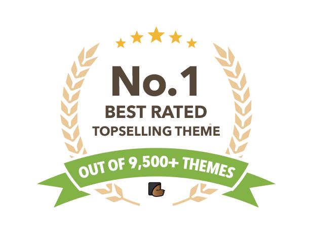 The Ark   WordPress Theme made for Freelancers - 2
