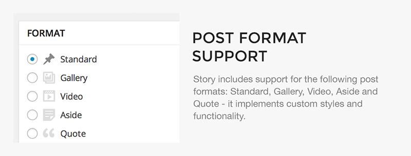 Story - Creative Responsive Multi-Purpose Theme - 20