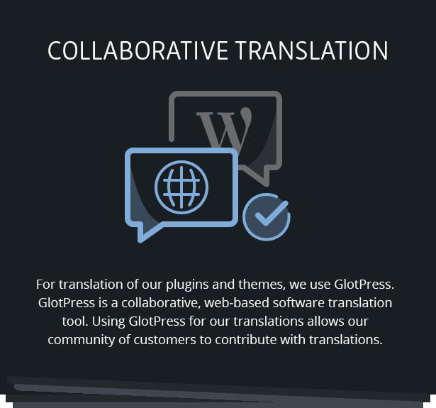 Calendarize it! Collaborative Translation. Help us translate Calendarize it! into your language.
