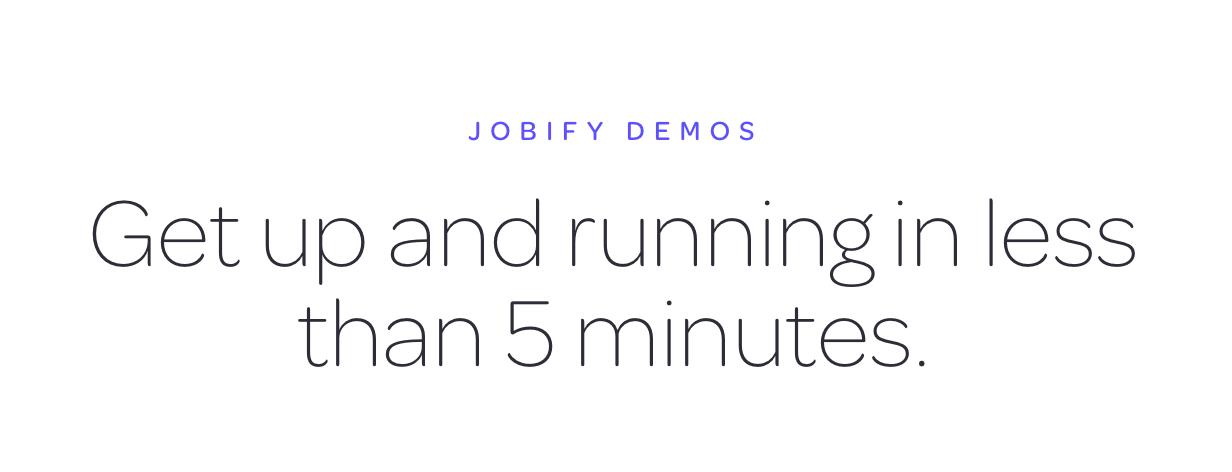 Jobify - WordPress Job Board Theme - 7