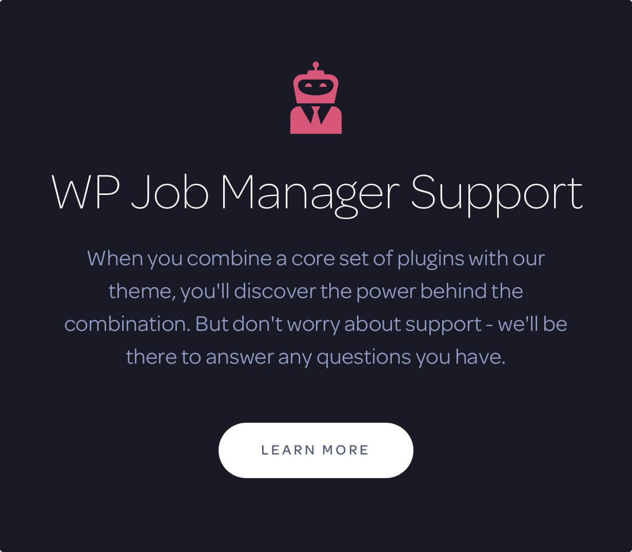 Jobify - WordPress Job Board Theme - 13
