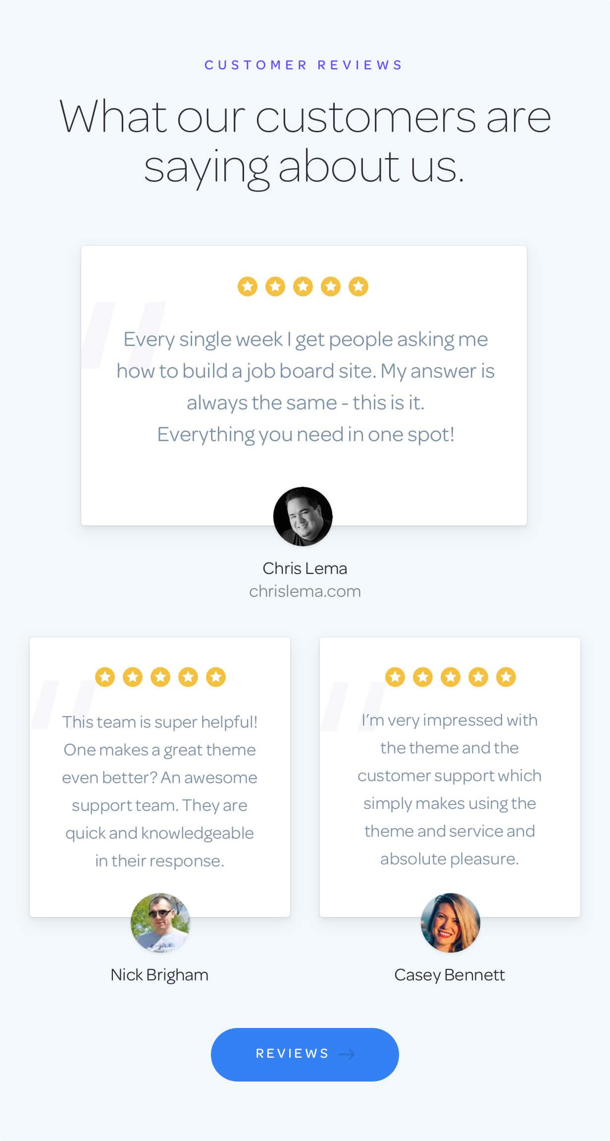 Jobify - WordPress Job Board Theme - 30