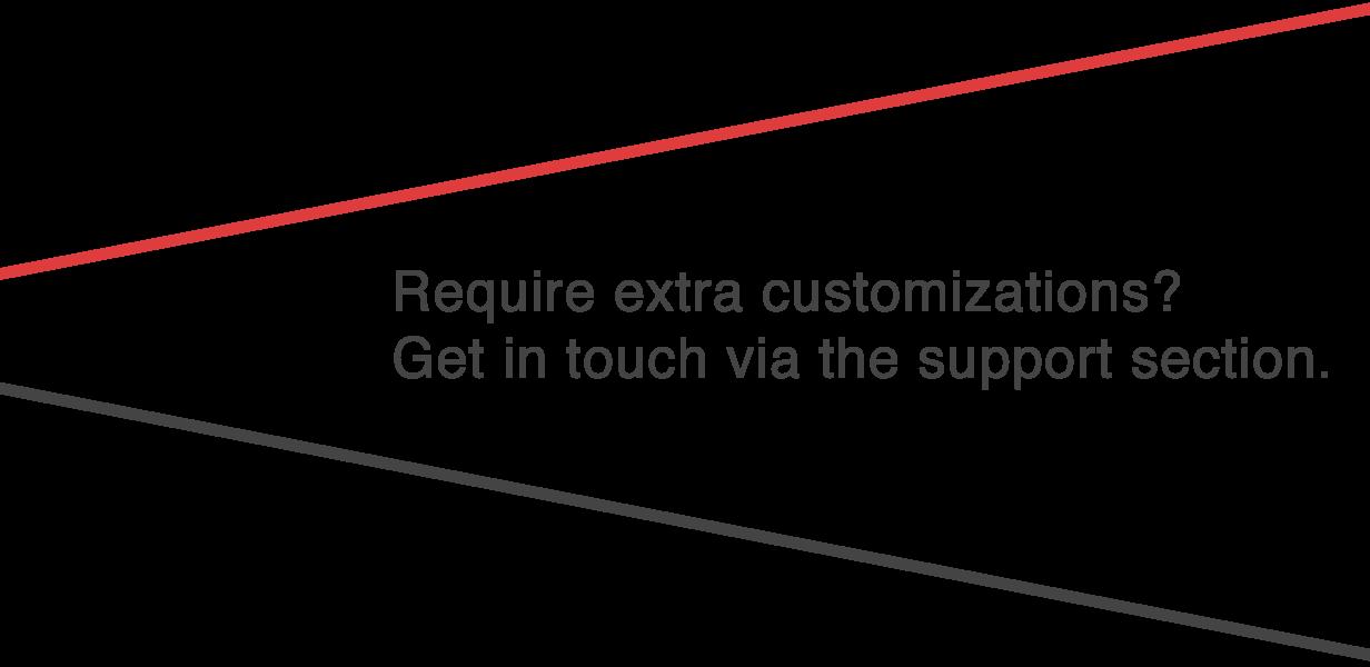 WooCommerce Advanced Shipping Customizations