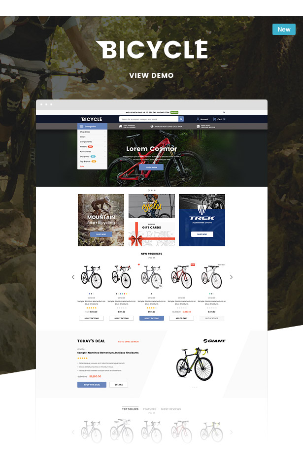 Ella - Responsive Shopify Template (Sections Ready) - 10