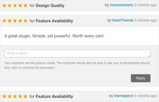 Booked - Appointment Booking for WordPress - 4