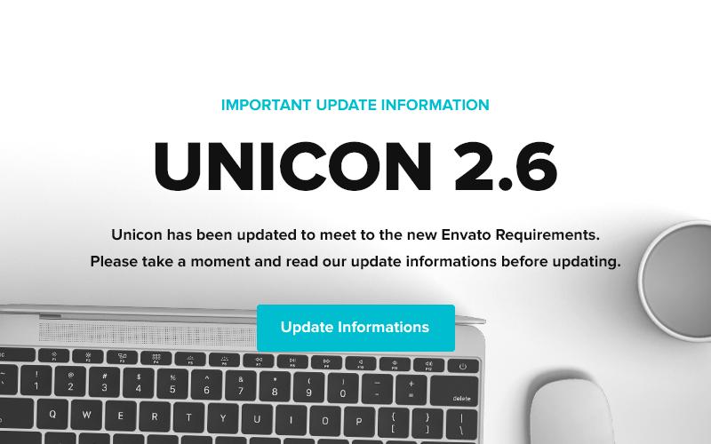 Unicon   Design-Driven Multipurpose Theme - 15