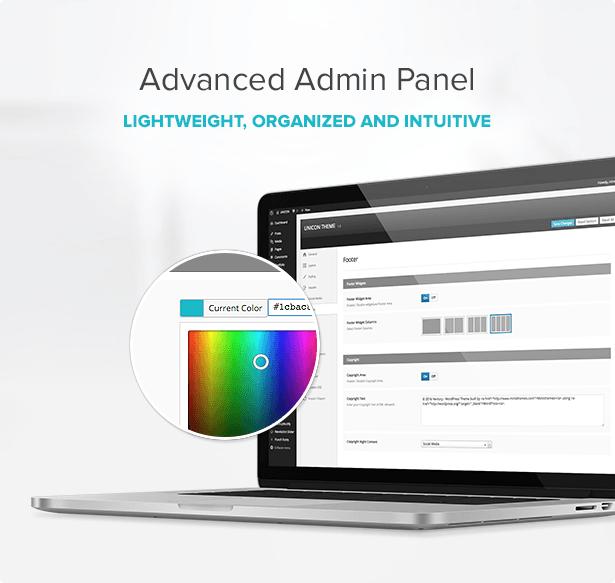 Unicon   Design-Driven Multipurpose Theme - 7