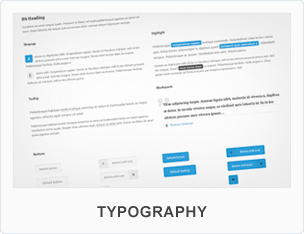 BeTheme - HTML Responsive Multi-Purpose Template - 10