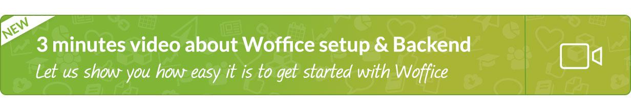 Woffice - Intranet/Extranet WordPress Theme - 3