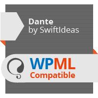 Dante - Responsive Multi-Purpose WordPress Theme - 20