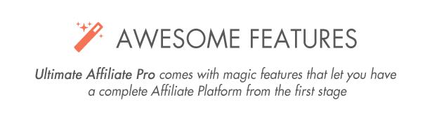 Ultimate Affiliate Pro WordPress Plugin - 18