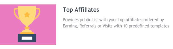 Ultimate Affiliate Pro WordPress Plugin - 49