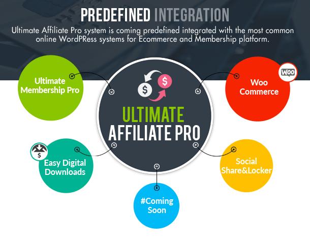 Ultimate Affiliate Pro WordPress Plugin - 57