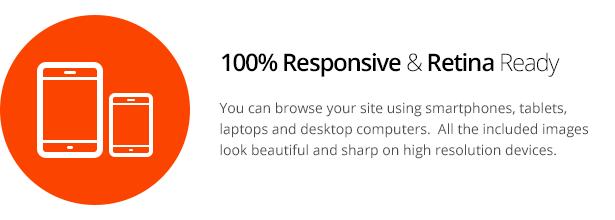 3Clicks   Responsive Multi-Purpose WordPress Theme - 15