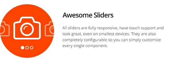 3Clicks   Responsive Multi-Purpose WordPress Theme - 17