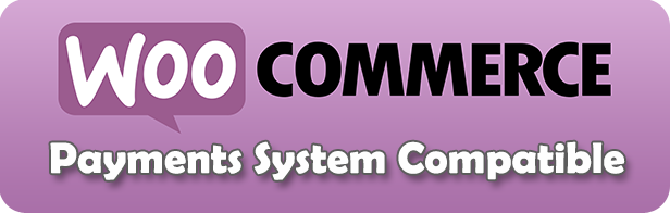 WooCommerce Payments system compatible