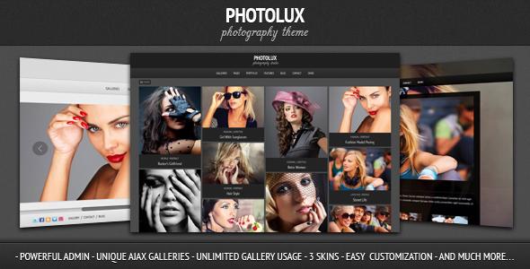 Dandelion - Powerful Elegant WordPress Theme - 6