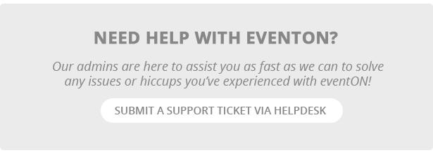 EventOn - WordPress Event Calendar Plugin - 1