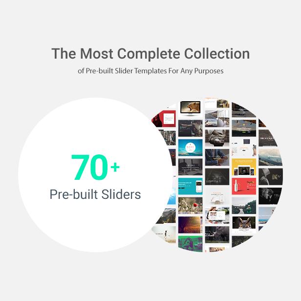 Master Slider - Touch Layer Slider WordPress Plugin - 3