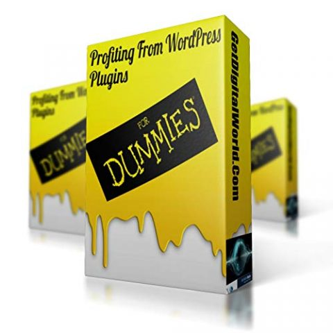 Profiting From WordPress Plugins For Dummies
