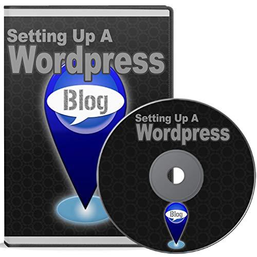 Stting Up A WordPress Blog