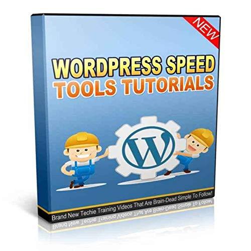 WordPress Speed Tools Tutorials Training Course